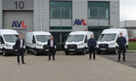 Tees businesses link up in £2.5m vehicle deal to accelerate superfast broadband roll-out