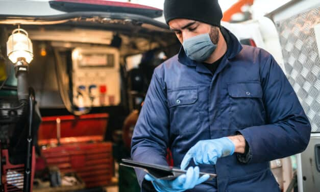 Demand for mobile mechanics surges during pandemic