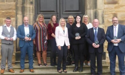 North East crime reduction awards 2021 launched
