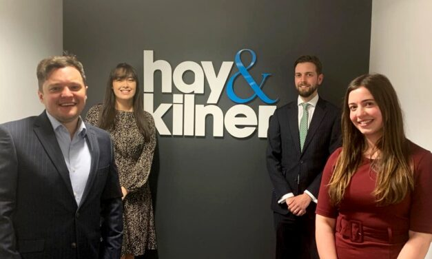 Fab Four Make Move To Hay & Kilner Law Firm