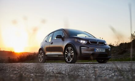 Pioneering BMW i3 and BMW i3s pricing realigned in the UK
