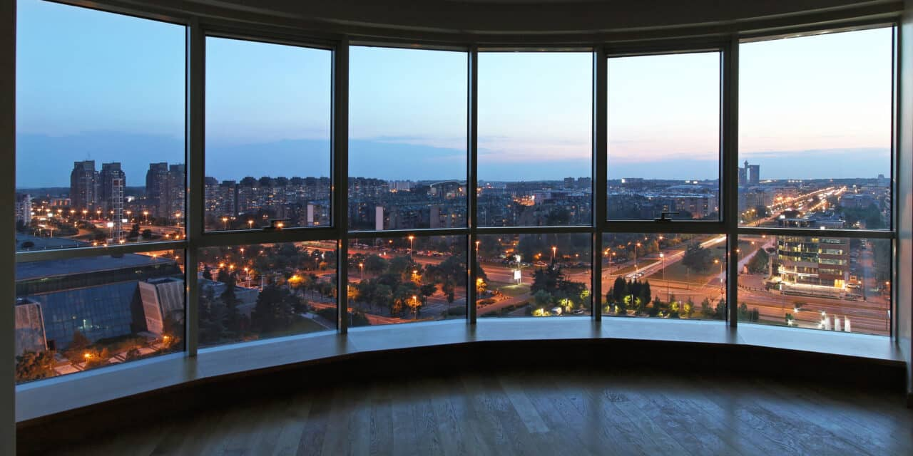 LEVEL UP: top tips for buying a home in a building with a lift