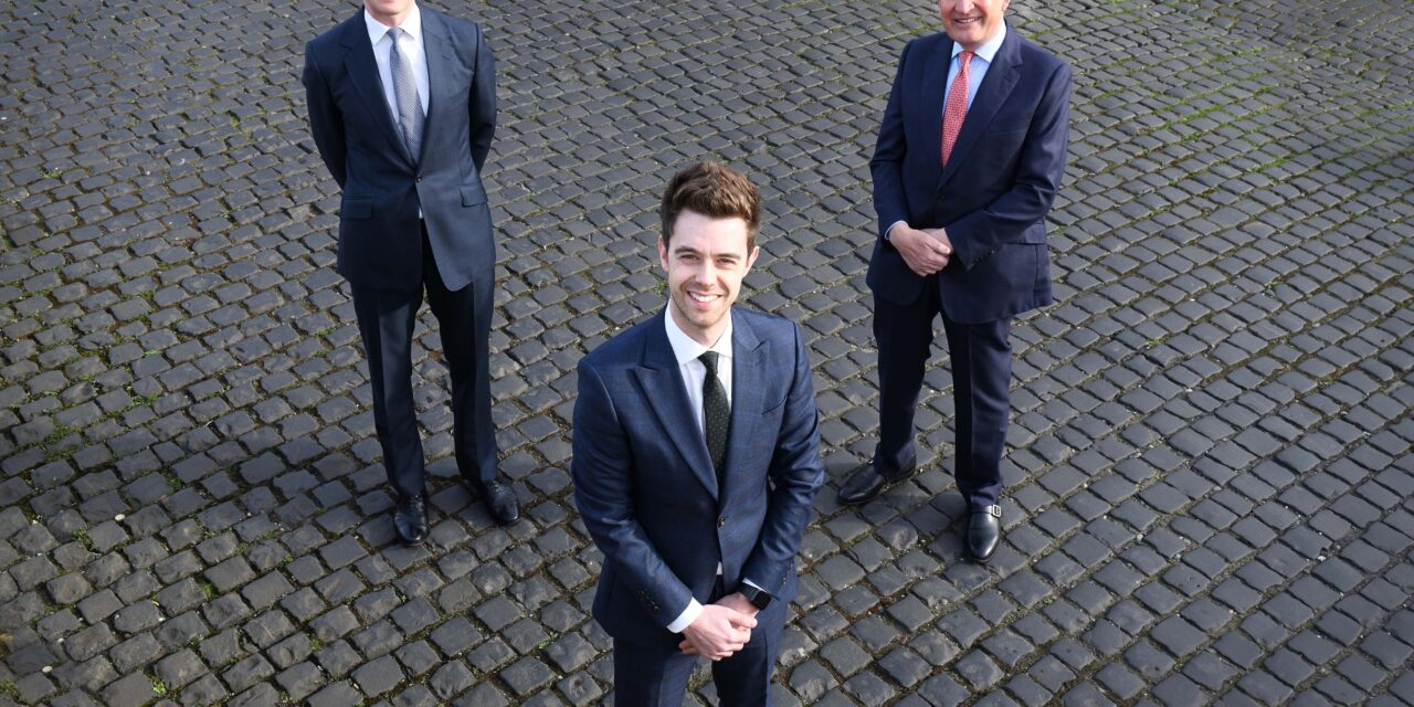 Head of Outsourced | FD, Dan Cooper, promoted to Partner