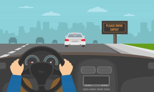 Has Lockdown Impacted Your Driving?