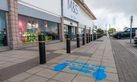 TEESSIDE PARK PREPARES TO WELCOME BACK SHOPPERS