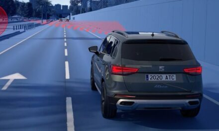New vehicle technology could save drivers £327 million in speeding fines