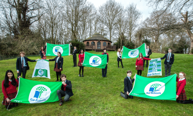 Yarm School's green credentials recognised for fifth time