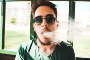 Five Signs You're Vaping Enthusiast