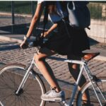 How to Ride to Work without Getting Sweaty