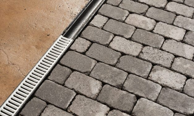 The Channel Drain Advantage Which Makes It The Best