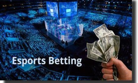 Online Esport Betting and what you need to know
