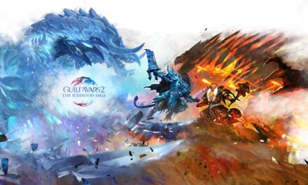 Guild Wars 2: The Icebrood Saga Finale Arrives April 27