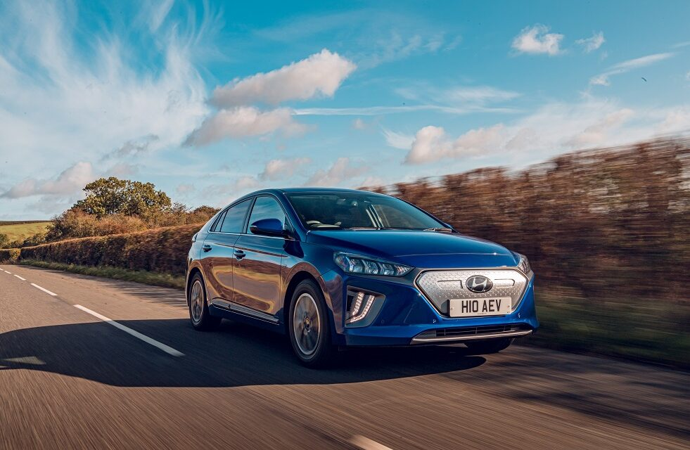 Hyundai Motor partners with Uber to accelerate electric vehicle adoption across Europe