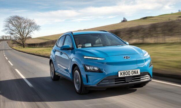 Hyundai Kona Electric Now Offers the Longest Range of Any Plug-In Car Grant-Eligible Vehicle