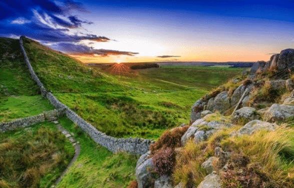 SEEING DOUBLE: 12 GLOBAL LOOK-A-LIKE DESTINATIONS IN THE UK