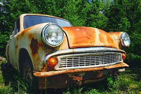 What You Should Know About Junk Vehicles