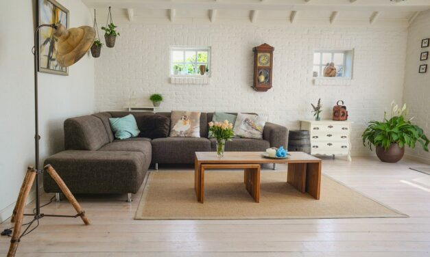 How to create your perfect home environment through technology and plants