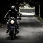 The rise of the silver biker