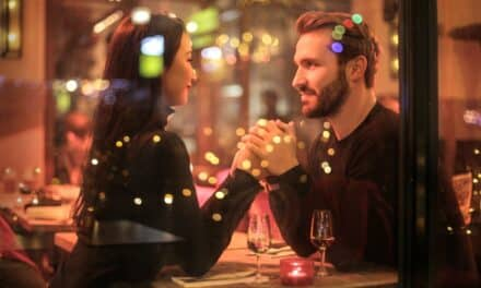 How Technology Is Changing Dating
