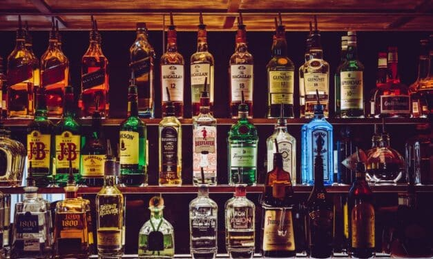 Five things to consider when starting a whisky collection