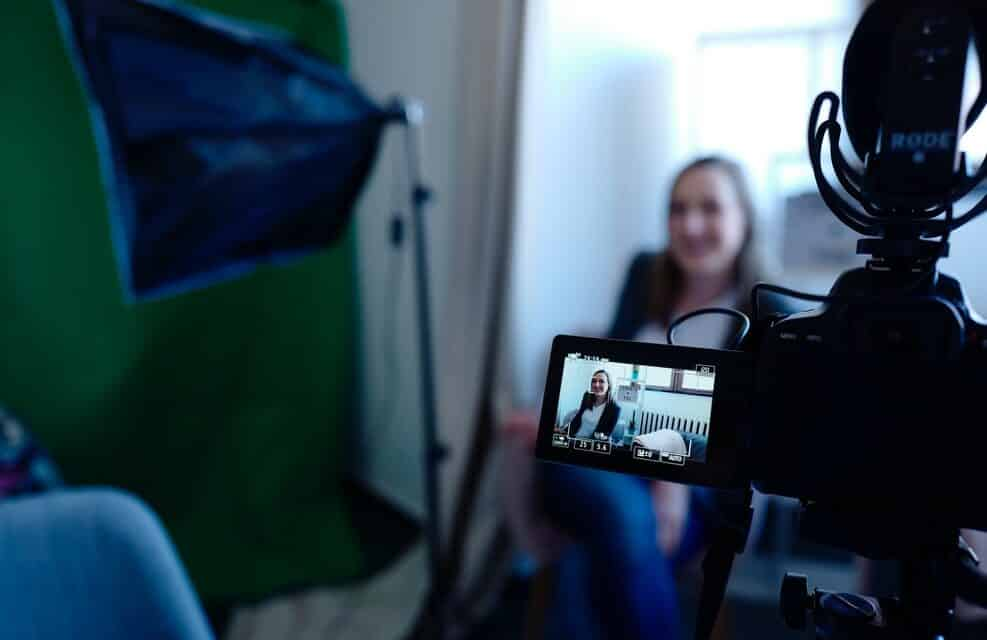 6 Video Editing Tips to Keep Viewers Engaged