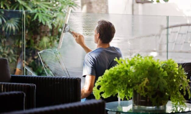 Improving the Household: Activities You Can Do for Spring