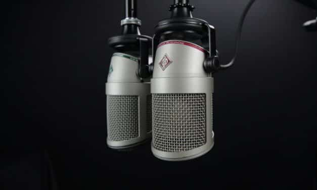 Top UK business podcasts