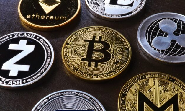 Virtual Currencies Are Revolutionizing the World – Here's How