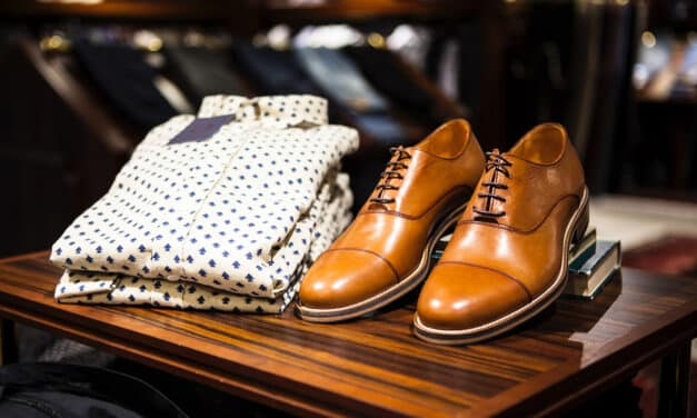 How have our shopping habits changed and what does this mean for retail businesses?