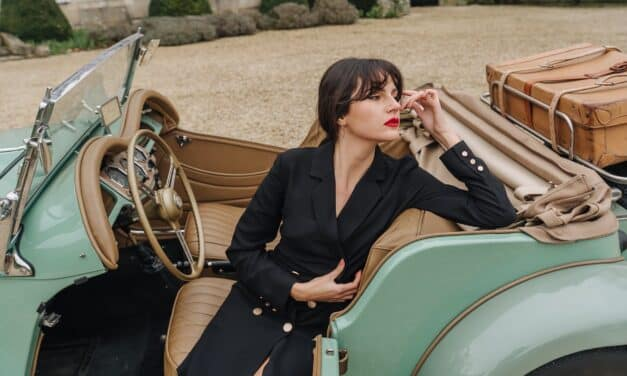 Sustainable French Fashion Brand Gaâla Launches SS21 Collection