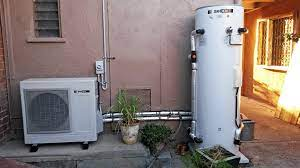 Dummies Guide To Air Source Sanden Heat Pump To Keep You Warm
