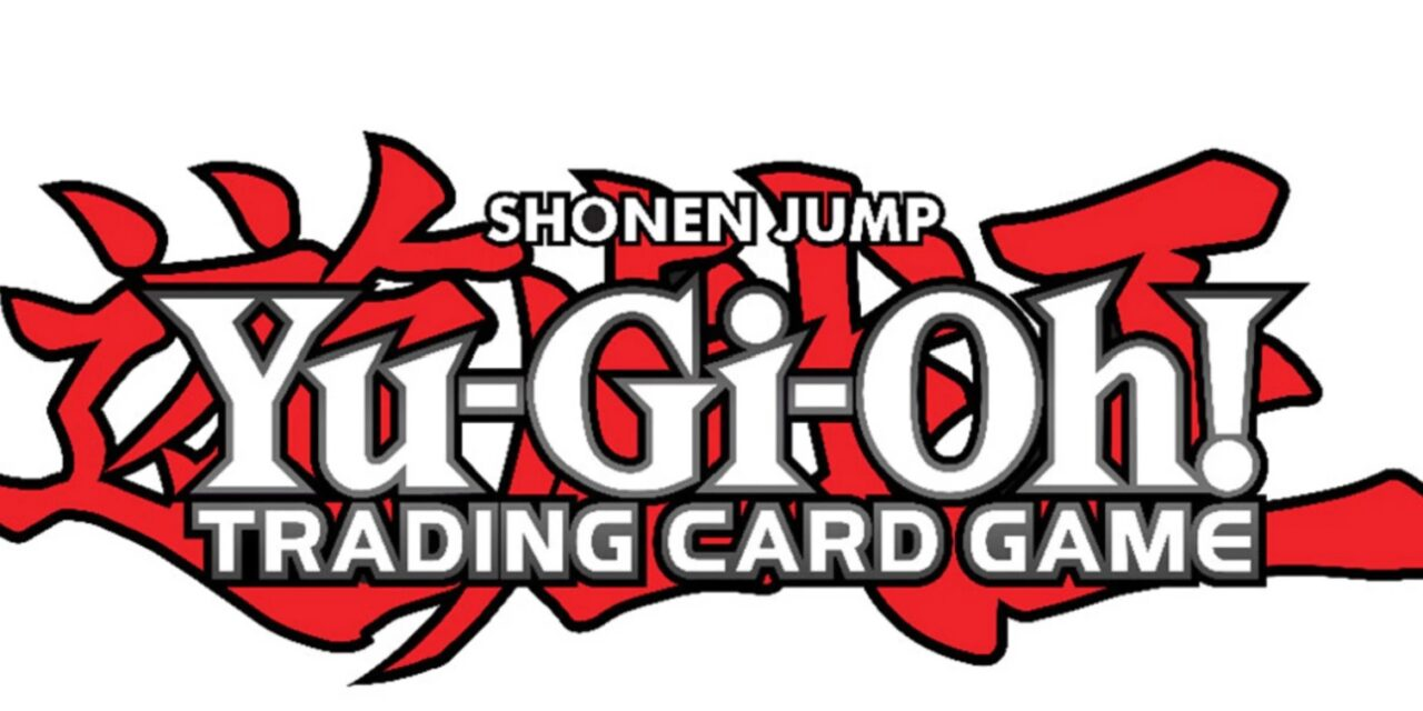 AWESOME NEW DECKS AND INCREDIBLE NEW CARDS DEBUT IN THE Yu-Gi-Oh! TRADING CARD GAME!