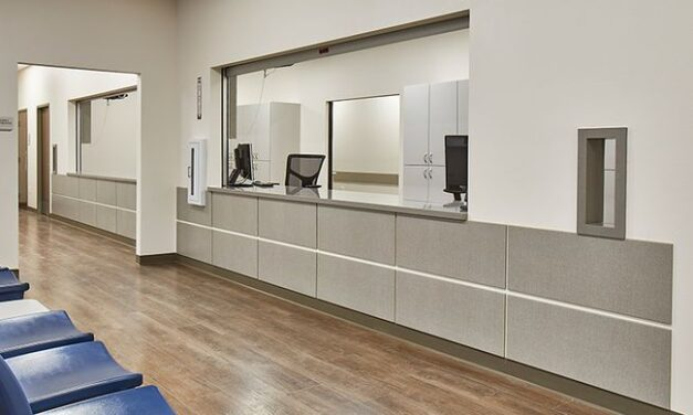 What You Need To Know About Wall Protection For Commercial Buildings