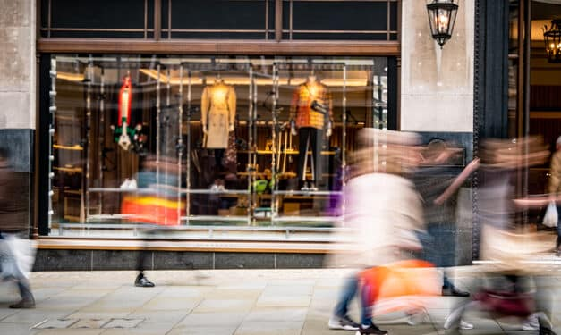 £50bn reopening working capital risk for SMEs