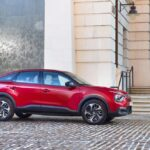 Citroën UK adds 'Sense' entry level trim to New C4 line-up