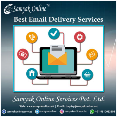 email deliverability experts