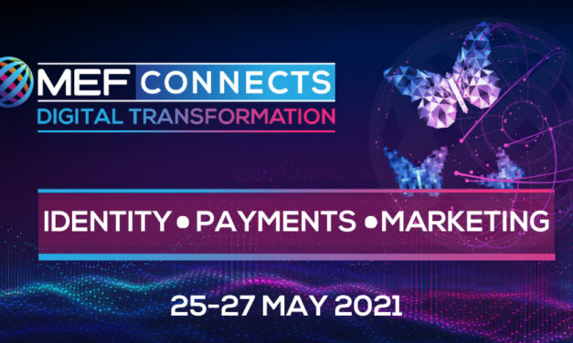 MEF CONNECTS Digital Transformation online event (25-27 May) from the Mobile Ecosystem Forum