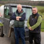 Ranger EV continues to serve Cannon Hall Farm