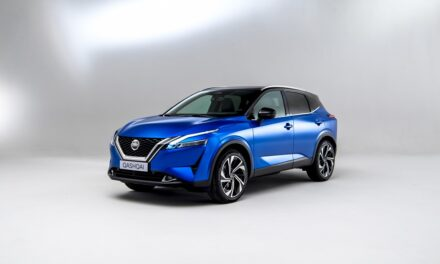 Pricing & Grades confirmed for full range of Third-Generation All-New Nissan Qashqai