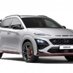 A true 'hot SUV': Hyundai Motor reveals all-new KONA N
