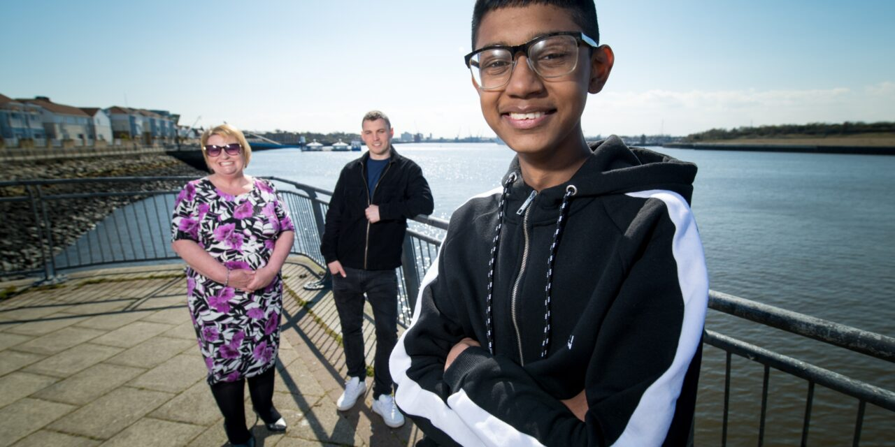 Call for help by South Tyneside young people's charity