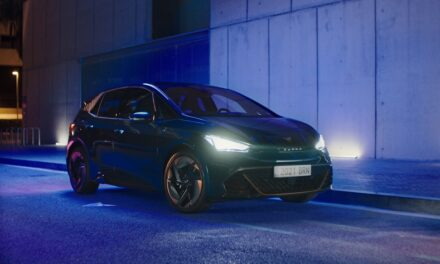 CUPRA and Primavera Sound join forces to inspire the world from Barcelona