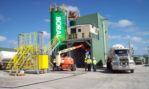 The Different Types Of Concrete Plants And How They Work