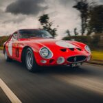 330 LMB project: Bell Sport & Classic remasters the rarest of Ferrari racing cars