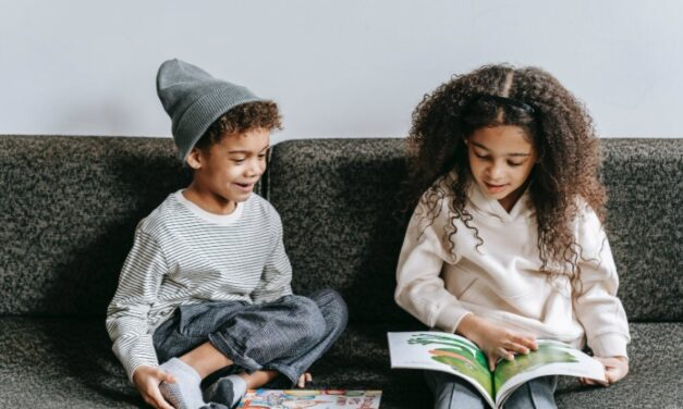 The Best Ways to Learn English For ESL Children