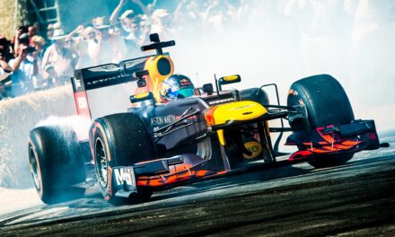 Formula 1 at the 2021 Goodwood Festival of Speed