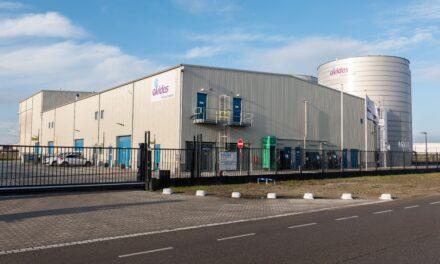 European Industrial Water Leader Opens North East Office Following Success of UK Launch