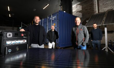 North East Fund Investment Sparks GME Industry's Green Growth Plans