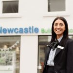 Newcastle Building Society appoints talented local as new Darlington Branch Manager