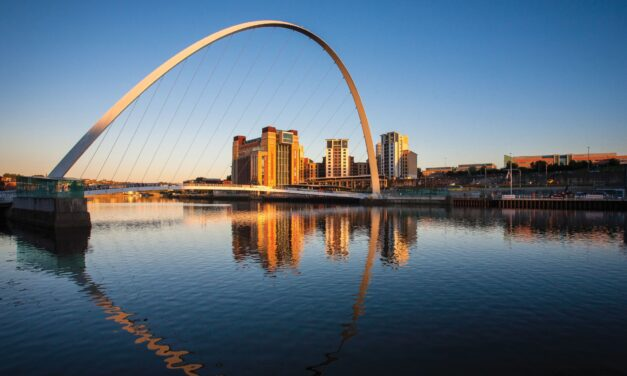 Record year for inward investment and job boost for Newcastle and Gateshead